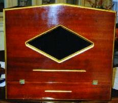 Karson's Voodoo Cabinet