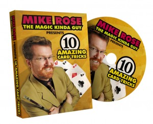 10 Amazing Card Tricks